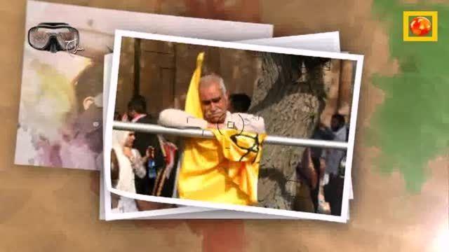 تصاویر ارسالی مخاطبان به جشنواره معراج02
