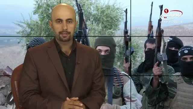 هلاکت رهبر داعش در افغانستان و پاکستان