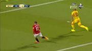 منچستر یونایتد 1-1 لیورپول. فینال گینس. گل رونی.