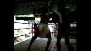 مسابقات قهرمانی موی تای حرفه ای بین المللی تایلند 2009