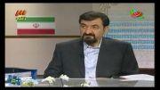محسن رضایی: آقای احمدی نژاد خودشان را فوق تخصص همه چیز می دانند
