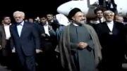 خاتمی:رئیس جمهور من عارفه