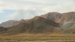 آغاز حفر بزرگترین تونل کشور در شهرستان درگز