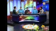 علی رمضانی و علی اصغر مجرد در «حرکت از نو» شبکه ورزش 1