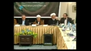 رحیم پور ازغدی:نقد عملکرد هاشمی رفسنجانی در حضور خودش