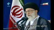مخدوش جلوه دادن انتخابات توسط بیگانگان...روشنگری فتنه-قسمت2