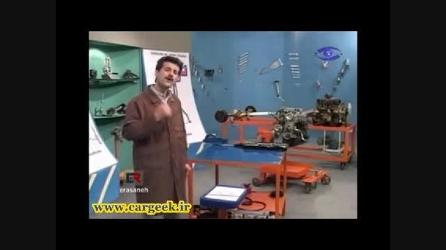 آموزش تایم گیری موتور با علامت و بدون علامت