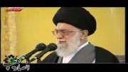 جواب قاطع آقا به تهدید حمله به ایران