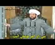 اظهارات مفتی اعظم سوریه علیه وهابیت