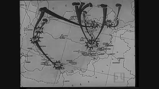 مستند حمله شوروی و ارتش سرخ به افغانستان 2