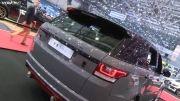 رونمایی رنجرور در ژنو Range Rover Sport RS 300