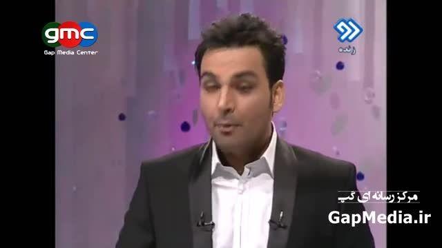 شایعه بازداشت احسان علیخانی