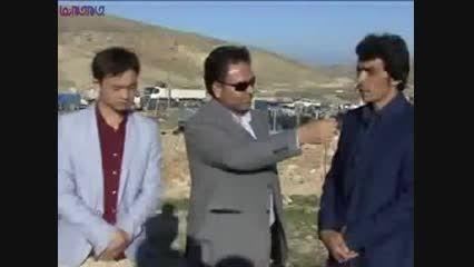 مراسم عروسی زوج چینی در ایران