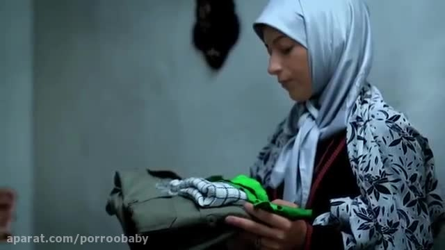 موزیک ویدیو جدید امیر عظیمی بنام پوتین