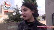 سوریه:1392/11/08:پیشروی ارتش سوریه در منطقه الزاره-حمص