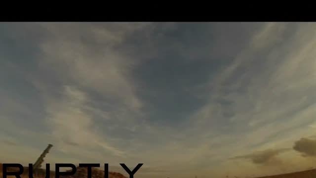 آزمایش موشک بالستیک اسکندر  روسیه