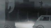 موزیک ویدئوی ترافیک ( اشکان خطیبی )