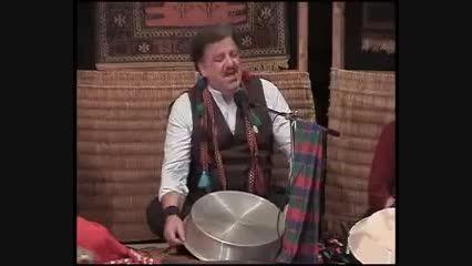 کفتره - ناصر وحدتی