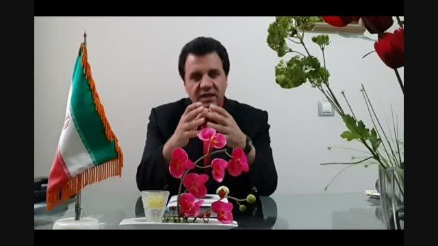 فرمول محاسبه میزان علاقه!/ آرمان داوری
