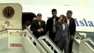 احمدینژاد: ما همواره آماده مذاکره بودیم،در چارچوب عدالت
