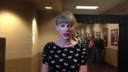 Taylor Swift در مراسم ACM Awards