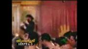 کریمی:مداحی زیبا برای حضرت رقیه (س) از حاج محمود کریمی!!!