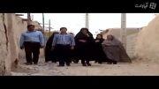 مراسم پشم شویی قبل ازدواج روستای کرمانج نشین حاتم قلعه