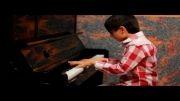 پیانو زیبا از مندلسون