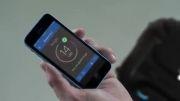 چمدان هوشمند با قابلیت شارژ تلفن همراه