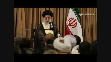 لغو تحریمها منوط به اجرای تعهدات ایران نیست