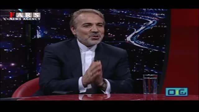 چه کسی بی سواد است؟/روحانی یا نوبخت؟!(دولت باسوادها !)