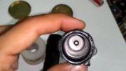 روش ساخت لیزر حرارتی دست ساز(قسمت دوم)