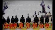اعدام ۱۳نفر از ساکنان منطقه العلم تکریت توسط داعش-سوریه