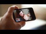 تیزر تبلیغاتی  iPhone 4
