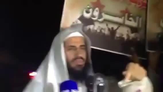 عالم سنی داعشی : ما کودکان شیعه را هم سر خواهیم برید