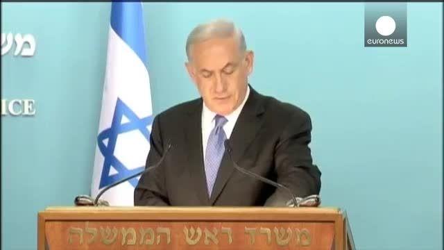 نتانیاهو:با توافق ایران باید اسرائیل را به رسمیت بشناسد