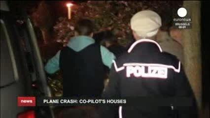 دانلود کلیپ سقوط  هواپیمای ایرباس 320 در فرانسه