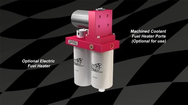 پمپ بنزین چگونه کار میکند