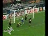 گل علی دایی در فینال جام باشگاه های اروپا