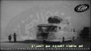 تصاویر تاریخی انتقال ضریح حضرت عباس در 60سال پیش