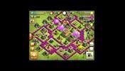 هک بازی clash of clans برای ios