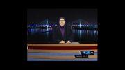 تشییع شهید اسماعیل خانه فروش