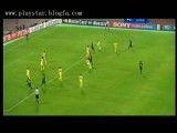 گل اول بارسلونا به باته بوریسوف