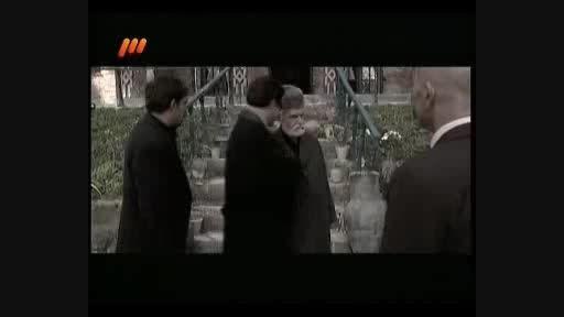 بازی استثنائی حسین سحرخیز در نقش هوشنگ اقبالی