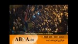 ابنا ـ مراسم تشییع شهید احمد آل مطر به تظاهرات ضد دولتی در عبرستان سعودی تبدیل شد