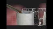 مراحل تولید سیگار در کارخانه و نحوه تاثیر بر بدن انسان