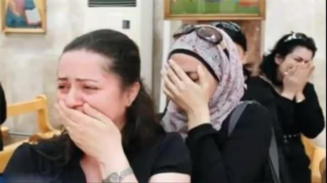 فروش زنان و دختران ایزدی و مسیحی و شیعه توسط داعش