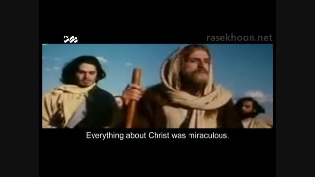 پیام تبریک کریسمس به مسیحی ها