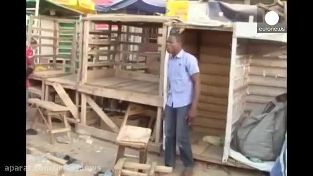سه حملۀ انتحاری در نیجریه دست کم ۴۸ کشته برجای گذاشت