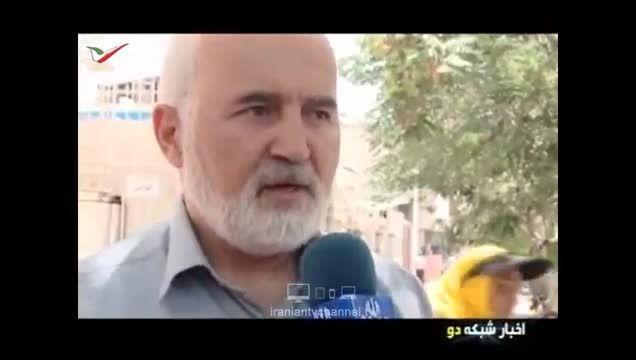 شش ماه حبس تعزیری برای احمد توکلی